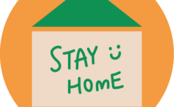 STAY HOME🏠Enjoy studying English at home🏠